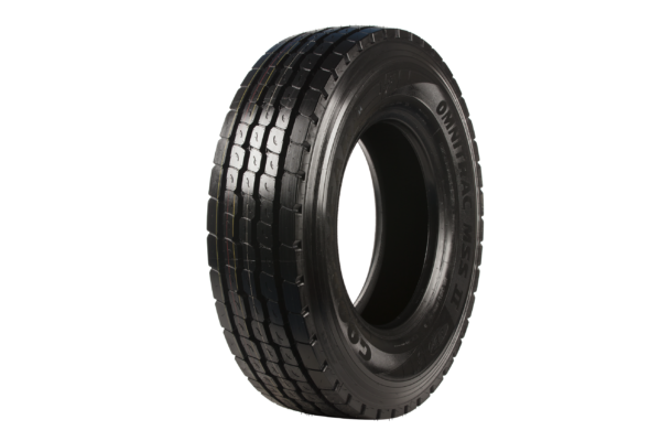 315/80 R 22.5 GOODYEAR MSS2 M+S