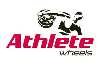 Athlete Wheels Brand